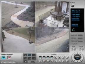 home surveillance systems home surveillance system with remote viewing