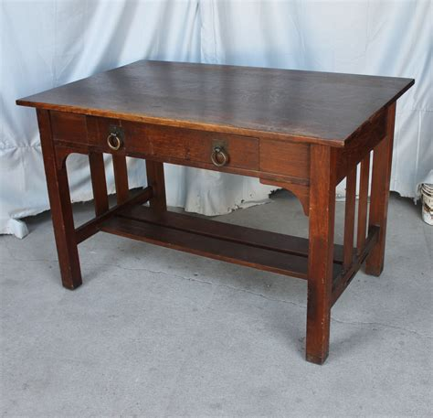 antique mission oak desk for sale bargain john s antiques 187 blog archive mission oak library