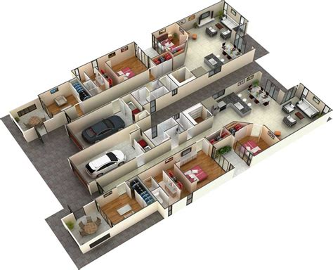 floor plan to 3d 3d floor plans 3d design studio floor plan company