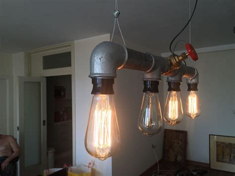 Diy Lighting Fixture Lighting Why Would Bulbs In This Diy L Keep Burning Out Home Improvement Stack Exchange