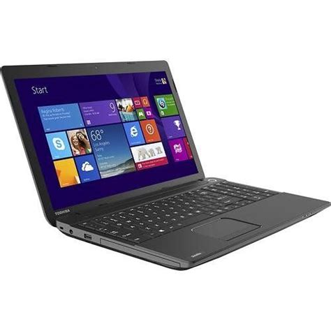 Ram Laptop Toshiba buy now toshiba satellite c55 a5105 15 6 inch laptop intel dual celeron processor n2820