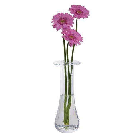Gerbera Vase by Florabundance Gerbera Vase Dartington