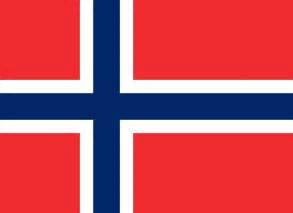 drapeau de la norv 232 ge drapeaux du pays norv 232 ge
