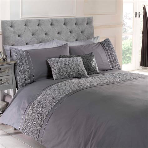 vintage chic bedding rose floral ruffle duvet quilt cover vintage chic bedding set pillow cases ebay