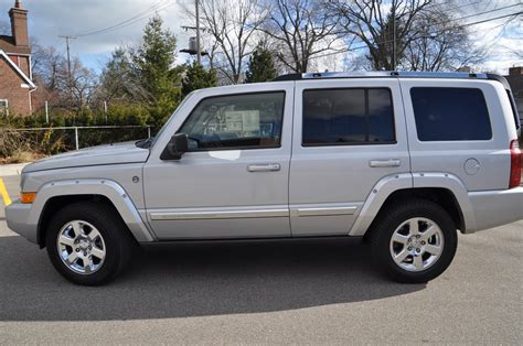 jeep limited 2006 jeep commander related images start 50 weili automotive