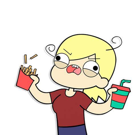 doodle for food doodle for food list1 line webtoon