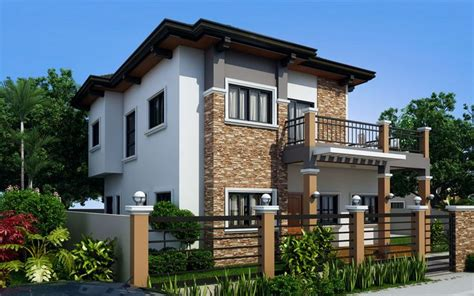 two story house plans series php 2014012 pinoy house 30 best images about two story house plans on pinterest