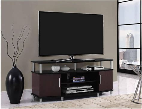 best tv stands for 55 25 best ideas about 55 inch tv stand on diy