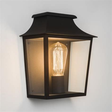 astro 7270 richmond outdoor wall light astro lighting