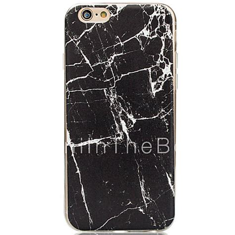 Remax Relief Creative Tpu Iphone 6 6s Plus Black 1 iphone 7 plus creative painted marble relief tpu phone for iphone 5 5s se 6 6s 6s plus