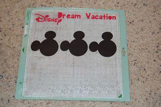 Disney Words Cut Out Photo Mat - scrappin my stress away disney pixar hop