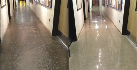 Concrete Floor Solutions, Inc.   Allentown, Pennsylvania