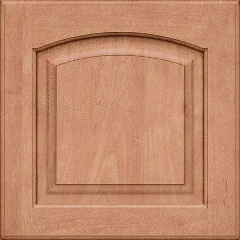 Kraftmaid Cabinet Doors Kraftmaid 15x15 In Cabinet Door Sle In Piermont Maple With Glaze Rdcds Hd