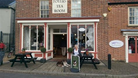 tea rooms norfolk foyers tea rooms east rudham restaurant reviews photos tripadvisor