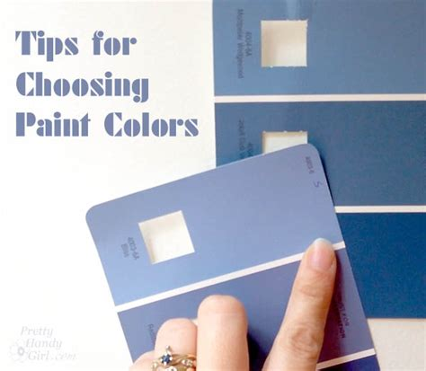 how to ease the process of choosing paint colors devine tips for choosing paint colors in the school library