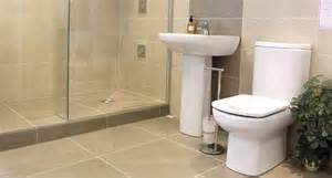 Five mistakes to avoid when choosing bathroom tiles