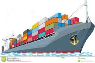 cargo ship stock photos image 22263443
