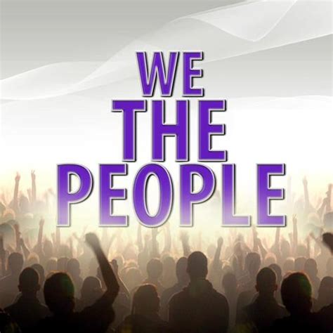 the people in the we the people wethepeoplendtv twitter
