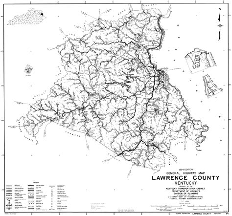 County Ky Property Records County Kentucky Map Images