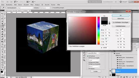 pattern photoshop erstellen 124 photoshop extendet tutorial 3d fotow 252 rfel erstellen