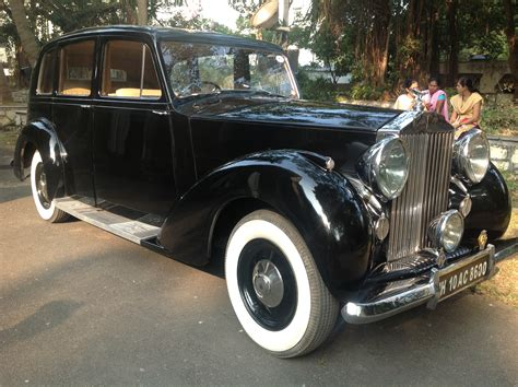 VCCCI   History of Indian Cars