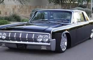 Designer Garage Sale custom 1964 lincoln continental ebay motors blog