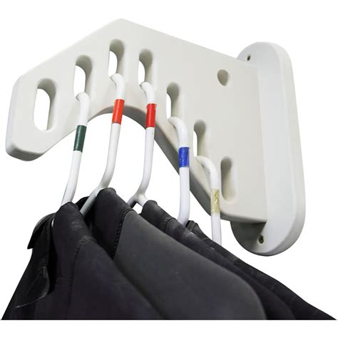 Wetsuit Drying Rack by Solid 7 Wetsuit Rack 18mm Polymer Solid Racks