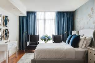 Curtain Matches The Drapes 20 Bedroom Blackout Curtains Design Ideas With Pictures