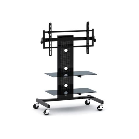 office desk with tv mount best mobile home theater office stand with 37 60 quot tv mount