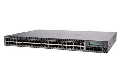 Juniper Switch Managed Ex3300 48t Bf switch juniper ex4550 32t