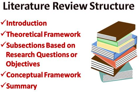 Research Literature Review Guidelines by Guidelines Writing Effective Dissertation Literature Review