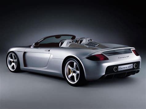 Carros Porsche Porsche Gt Cabriolet Photos And Comments Www