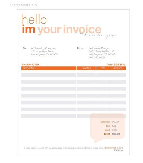 text invoice template 25 best ideas about invoice sle on invoice