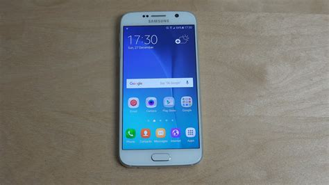0 samsung s6 samsung galaxy s6 official android 6 0 beta review
