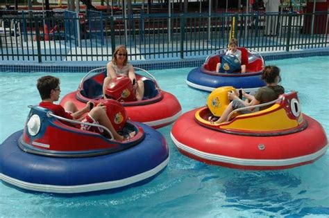 thin boat bumpers top 7 things to do at fun spot america with your 25 gift card