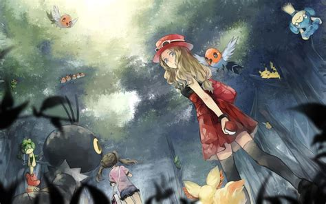 themes hd new pokemon new tab theme hd wallpapers