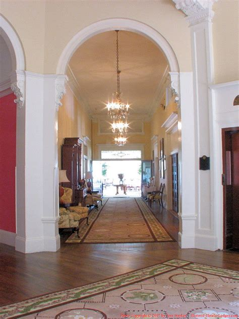 main entrance hall design mount washington hotel virtual tour page 2 bretton woods