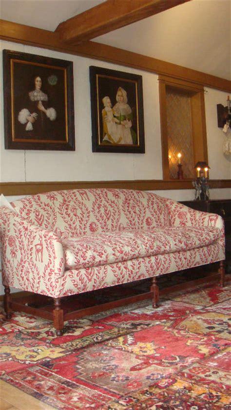 william mary sofa alex pifers  seraph