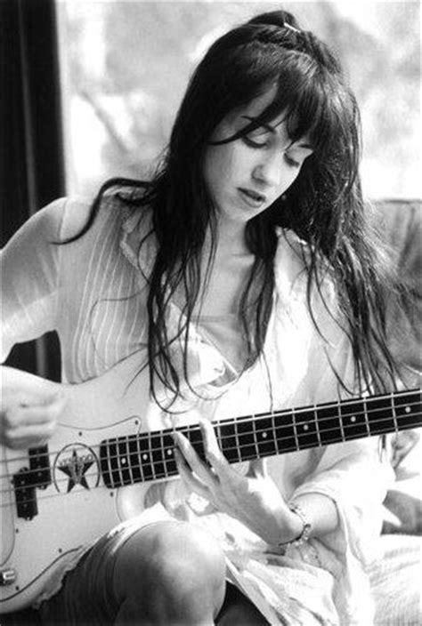 kristen pfaff  hole female rock musicians photo  fanpop