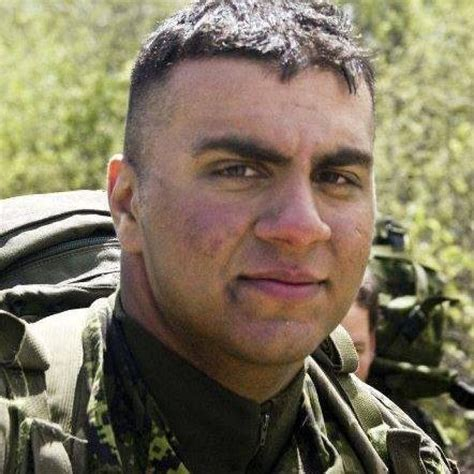 Search For Canadian Prabhdeep Srawn Canadian Soldiers To Join Search For Brton Missing In