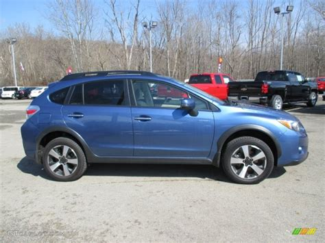 crosstrek subaru colors 2014 quartz blue pearl subaru crosstrek hybrid