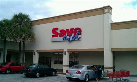Save A Lot Corporate Office by Save A Lot Food Stores Grocery 3865 W Broward Blvd