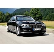 BMW 7 Series 740Le XDrive IPerformance 2016 Review By