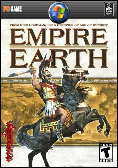 Empire Earth Portable Free Download Full Version | empire earth 1 free download full version pc game setup