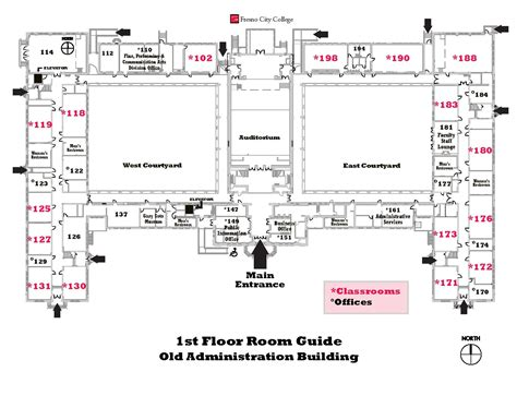 city college map contact and maps fresno city college