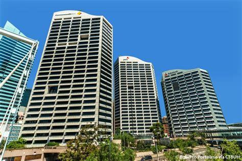 commonweath bank of australia commonwealth bank of australia tower the skyscraper center