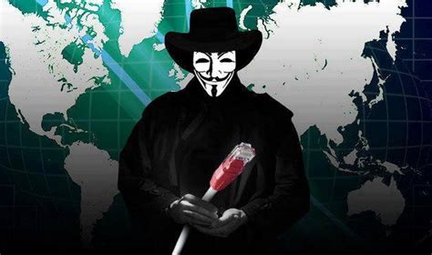 anonymous launches cyber attack against jihadist website in first anonymous launches opisrael targeting israeli websites