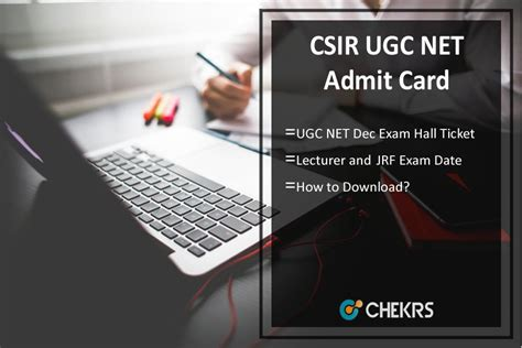 csir ugc net admit card 2017 june date