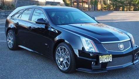 Cadillac Ctsv Wagon For Sale by 2012 Cadillac Cts V Wagon For Sale Gm Authority