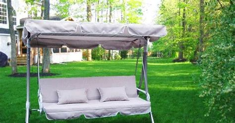 replacement swings for swing sets brand new replacement swing set canopy cover top 77 quot x43